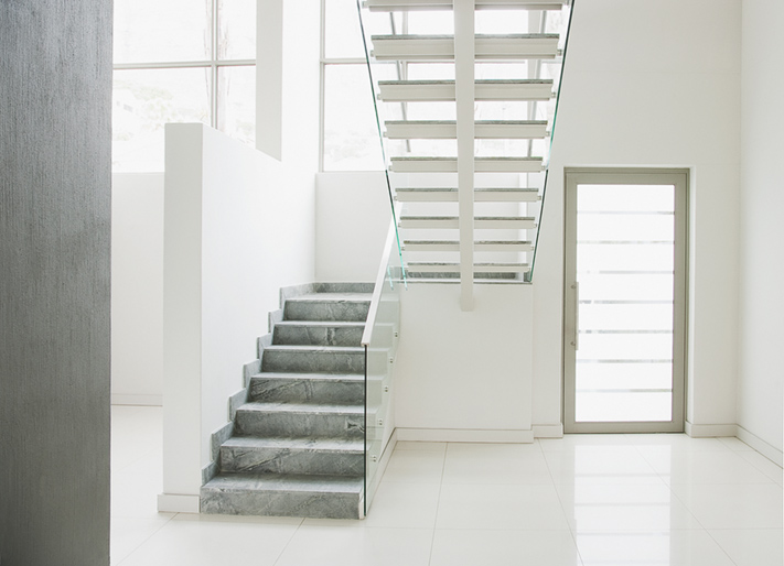 Com 751885 - Escaleras para segundo piso en poco espacio ...